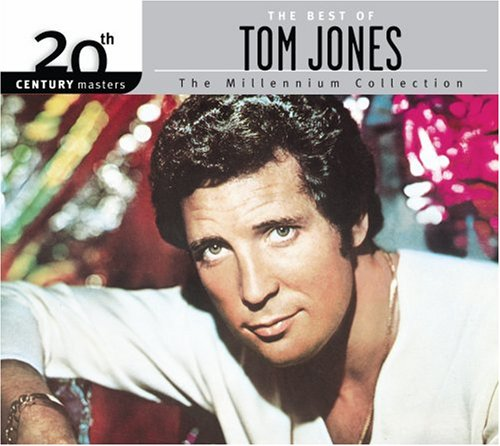 Tom Jones - The Tom Jones Collection - Zortam Music