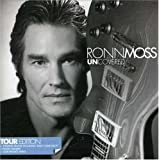 Uncovered ~ Ronn Moss
