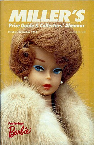 Barbie Almanacs