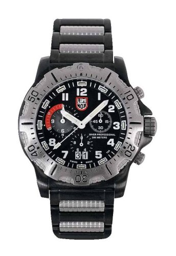 Luminox EVO Ultimate SEAL Chronograph 8352