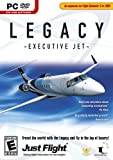 Legacy - Executive Jet for Flight Simulator X