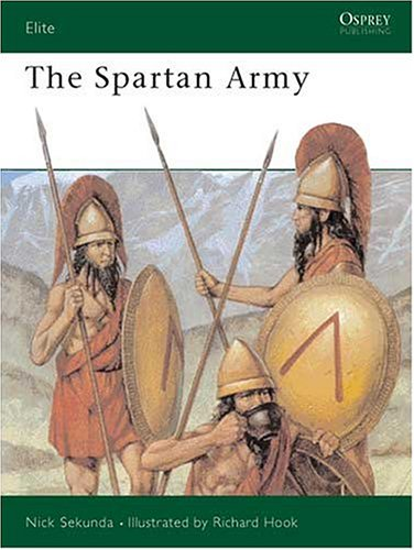 The Spartan Army (Elite)