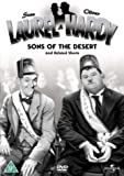 Laurel & Hardy Volume 13 - Sons of the Desert/Related Shorts [DVD] [1934] - William A. Seiter
