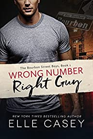 Wrong Number, Right Guy (The Bourbon…