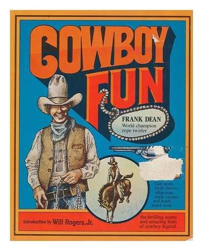 Cowboy Fun