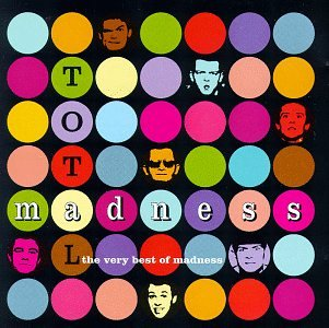 Madness - Total Madness... The Very Best Of Madness - Zortam Music