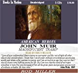 img - for John Muir: Magnificent Tramp (American Heroes) book / textbook / text book