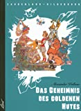 Das Geheimnis des goldenen Hutes (Zauberland-Bilderbücher) title=