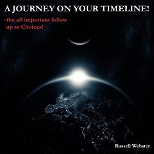 A Journey on Your Timeline Audiobook