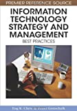 img - for Information Technology Strategy and Management: Best Practices (Premier Reference Source) book / textbook / text book