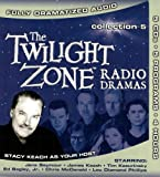 The Twilight Zone Radio Dramas Collection 5