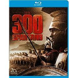 300 Spartans [Blu-ray]