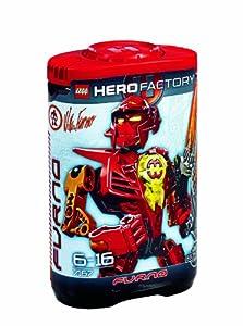 Lego 7167 Hero Factory William Furno