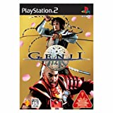 echange, troc Genji (PS2) [Import anglais]