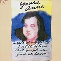 Yours, Anne (Original Off-Broadway Cast)