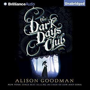 The Dark Days Club Audiobook