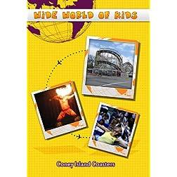 Wide World of Kids Coney Island Coasters