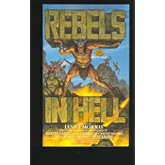 Rebels In Hell by Janet Morris