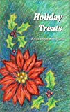 Holiday Treats: A Cookbook with Pizzaz (Flavors of Home) (0963040448) by Jones, Barbara C.