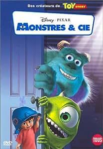 Monstres & Cie [Import belge]