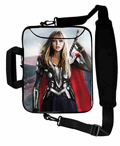 "Protection Customized Series the avengers movie Shoulder Bag Good For Boy's (10 Inch) For 9.7""iPad Air 2-iPad 1 2 3 4 5-Samsung Galaxy Tab 3 S T700-Note 10.1-Tab PRO-Google Nexus 10 - CB-10-5691"