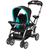 Baby Trend Sit N Stand Ultra Stroller, Tropic