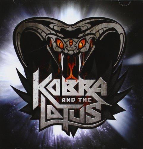 Kobra And The Lotus by UMe