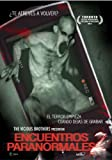 Encuentros Paranormales 2 [DVD]