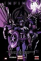 Avengers Volume 4: Infinity