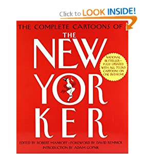 Download e-book The Complete Cartoons of the New Yorker