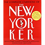 The Complete Cartoons of the New Yorkerpar Robert Mankoff