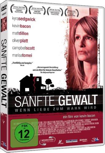 Sanfte Gewalt - Wenn Liebe zum Wahn wird (DVD)