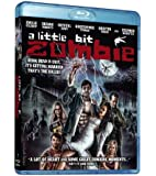 A Little Bit Zombie [Blu-ray]