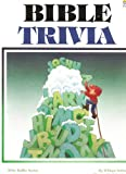 img - for Bible Trivia (Bible Baffler Series) book / textbook / text book