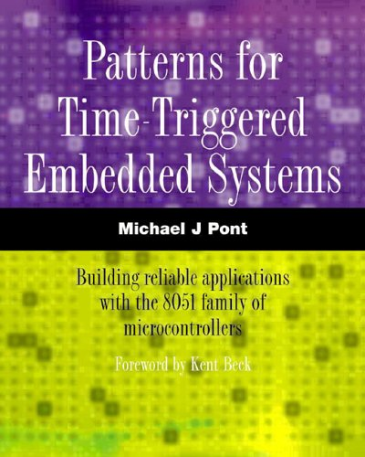 Patterns for Time-Triggered Embedded Systems