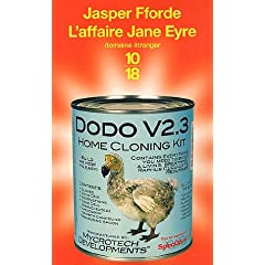 Thursday Next - Jasper Fforde 51W1W9JDCDL._SL500_AA240_