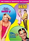 echange, troc The Farrelly Brothers Collection (There's Something About Mary / Shallow Hal / Me, Myself & Irene) [Import USA Zone 1]