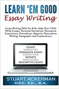 write essay your child