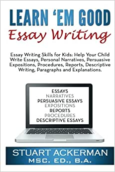 Essay Writing - Skills You Need