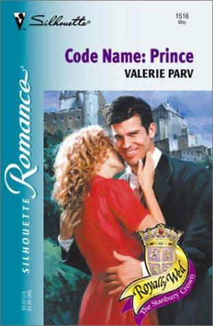 Image of Code Name: Prince (Royally Wed)