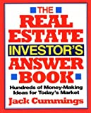 img - for The Real Estate Investor's Answer Book book / textbook / text book
