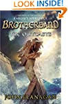 The Outcasts: Brotherband Chronicles,...