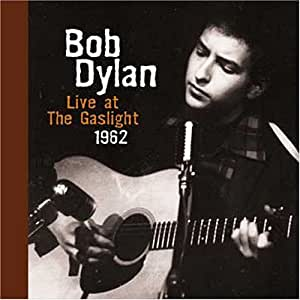 Live at the Gaslight 1962