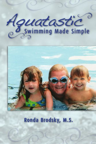 Aquatastic: Swimming Made Simple