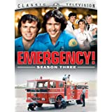 Emergency! Season 3by Robert Fuller