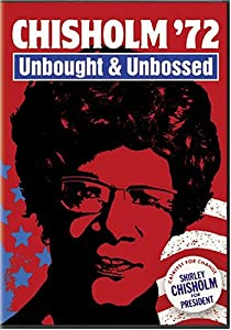 Chisholm '72 - Unbought & Unbossed
