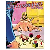 More Housewives at Play  (v. 2) ~ Rebecca