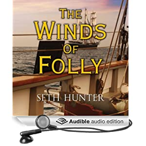 The Winds of Folly (Unabridged)