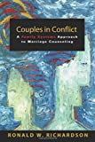img - for Couples in Conflict: A Family Systems Approach to Marriage Counseling book / textbook / text book