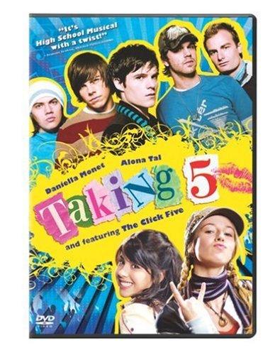 Taking 5 / ������ ��� ������ (2007)